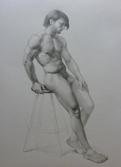 Study of M