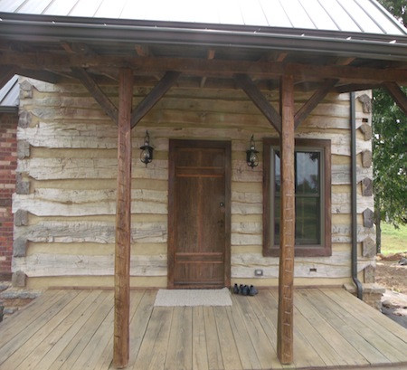 American Antique Cabin Company|Log Cabins|Kentucky