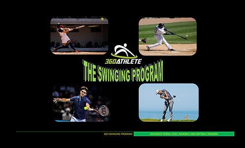 The Swinging Training Program