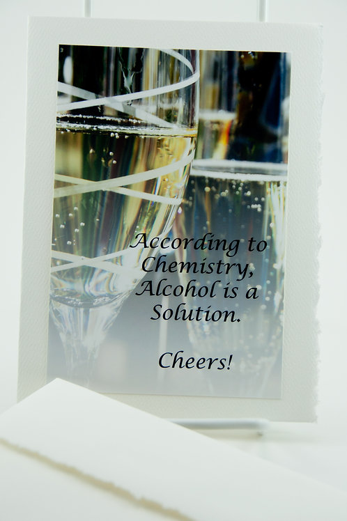 Booze Tales - Alcohol is a solution!