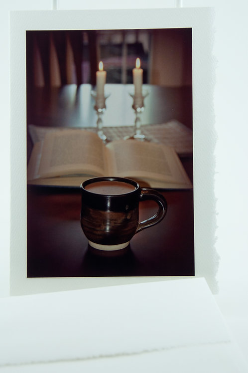 Coffee Culture - Reading and Coffee