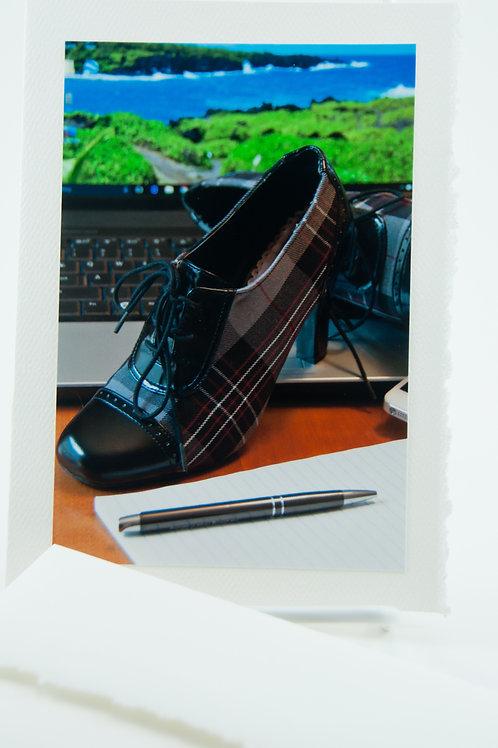 Around the Block - Office Heels