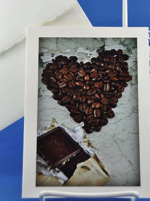 Coffee Heart!