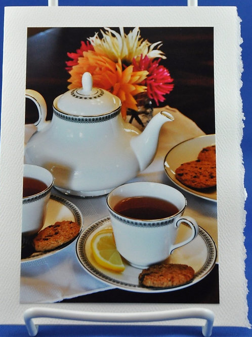 Tea For Two - SpecialTea Cards