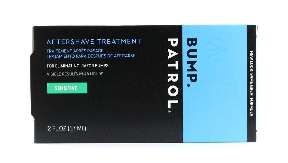 Bump Patrol Aftershave Treatment - Sensitive