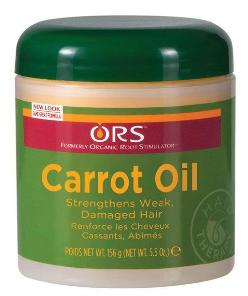 ORS - Carrot Oil