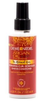 Creme of Nature - Hydrating Curl Detangler Leave-In Conditioner