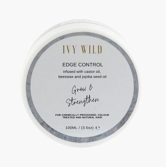 Ivy Wild - Edge Control