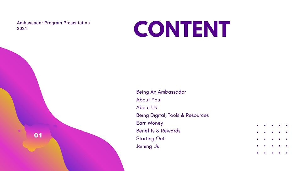 EP - Brand Ambassador Presentation (pg 2