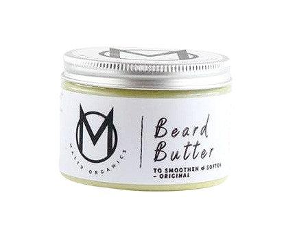 Mattu Organics - Beard Butter