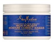 Shea Moisture - High Porosity Moisture Correct Masque