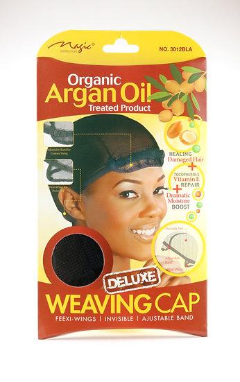 Deluxe Weaving Cap