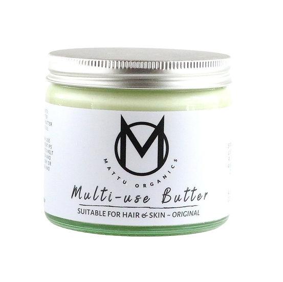Mattu Organics - Multi-Use Butter