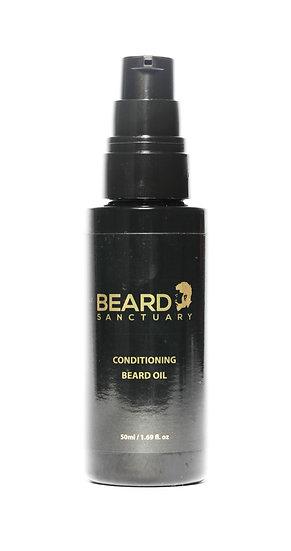 Beard Sanctuary Conditioning Beard Oil
