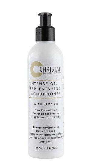 Christal Cosmetics - Intense Oil Replenishing Conditioner