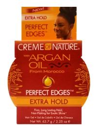 Creme of Nature - Perfect Edges Extra Hold