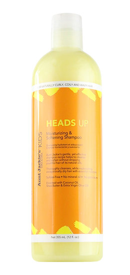 Aunt Jackie's - Heads Up Kids Shampoo