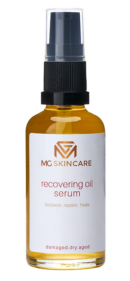 MG Skin Care - Recovering Oil Serum