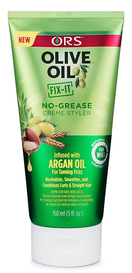 ORS - Fix-It No Grease Creme Styler