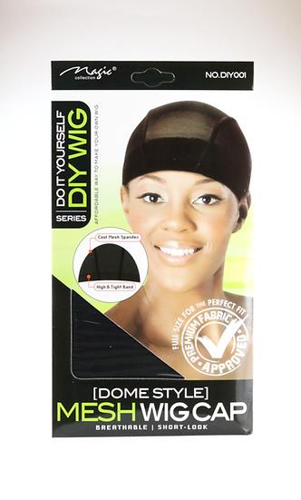 DIY Mesh Wig Cap