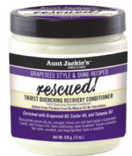 Aunt Jackie's Rescued Conditioner
