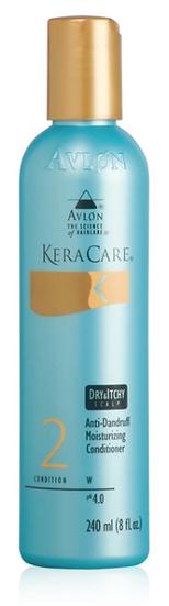 KeraCare Dry & Itchy Anti-Dandruff Moisturising Conditioner