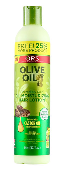 ORS - Oil Moisturising Hair Lotion