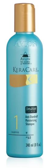 KeraCare Dry & Itchy Anti-Dandruff Moisturising Shampoo