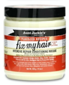 Aunt Jackie's Fix My Hair - Intensive Repair Conditioning Masque