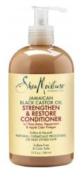 Shea Moisture - Strengthen & Restore Conditioner
