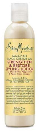 Shea Moisture - Strengthen & Restore Styling Lotion