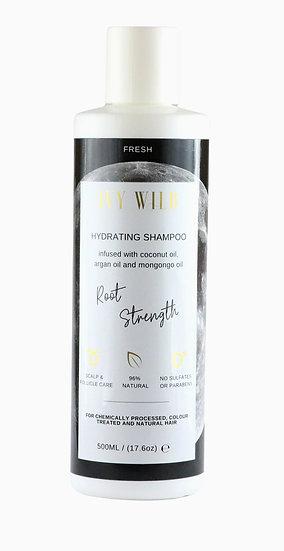 Ivy Wild - Hydrating Shampoo