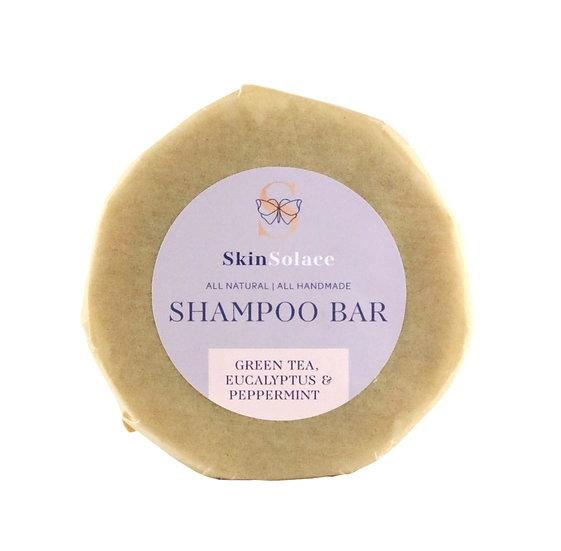 Skin Solace Shampoo Bar