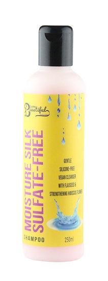 BBN - Moisture Silk Sulfate-Free Shampoo