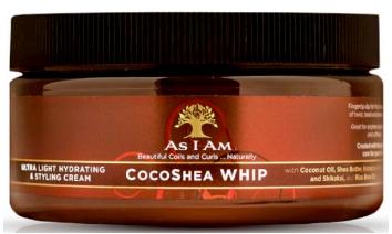 As I Am CocoShea Whip