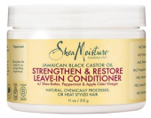 Shea Moisture - Leave-In Conditioner