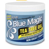 Blue Magic Tea Tree Oil