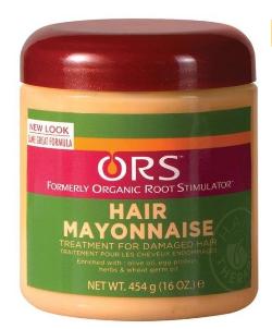 ORS - Hair Mayonnaise