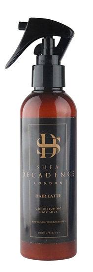 Shea Decadence - Hair Latte Conditioning Milk