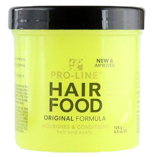 Pro-Line Hair Food