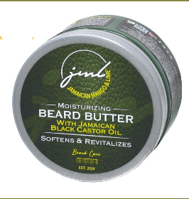 Jamaican Mango & Lime Moisturising Beard Butter