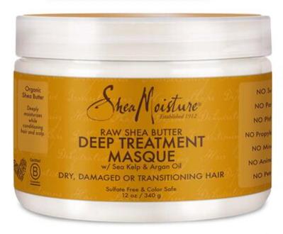 Shea Moisture - Deep Treatment Masque