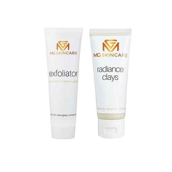 MG Skin Care Set 2