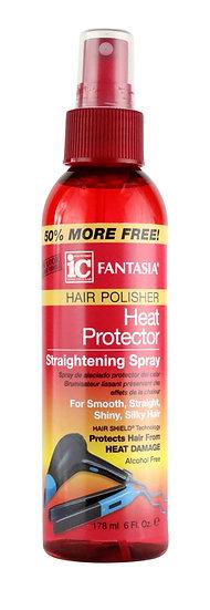 IC Fantasia Heat Protector Straightening Spray