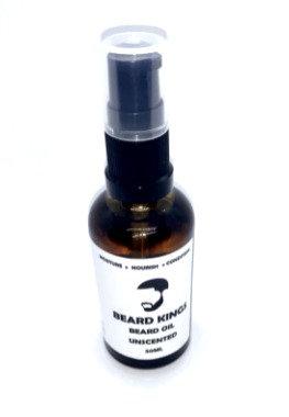 Beard Kings Beard Oil