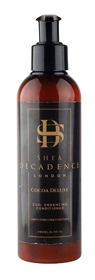 Shea Decadence - Curl Enhancing Conditioner