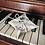 Thumbnail: Clarinet Key Keychain