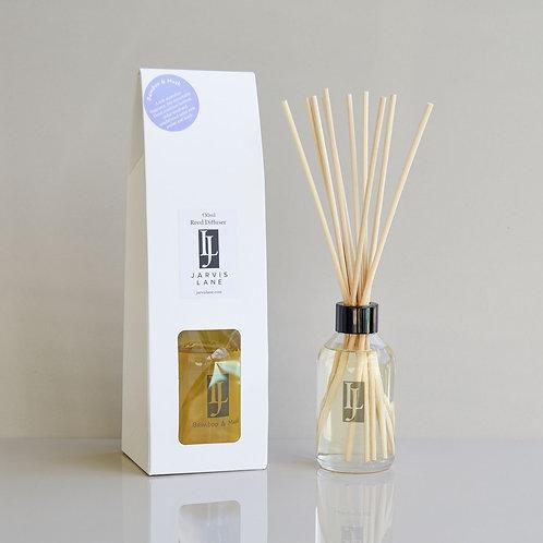 Boston Diffuser - Bamboo & Musk
