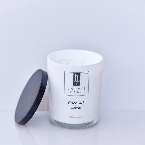 Big Burn Jar - Coconut Lime