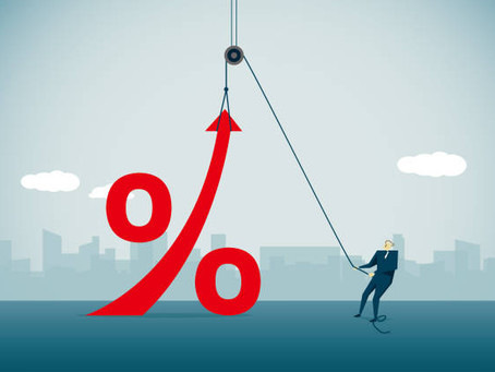 What Happens When Interest Rates Increase?